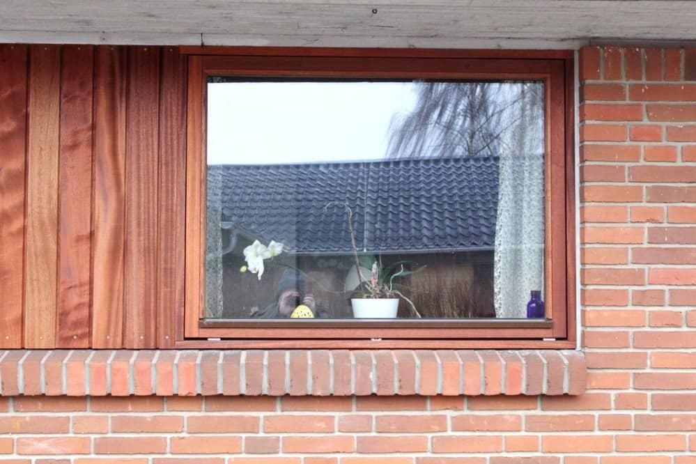 Tophængte vinduer og topstyrede vinduer