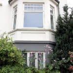 Gratis opmåling af nye vinduer i husets stil