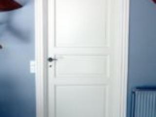 Se døre til loftet med karm samt vores inderdøre på specialmål