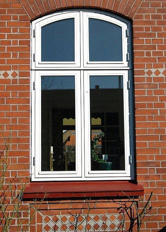 Nye vinduer