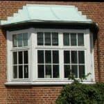 Elegant design af vinduer til karnap