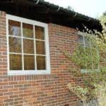 Energivenlige glasinddelinger i topstyret vindue